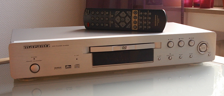 Marantz Dv4500 Dvd Player Workshop Service Repair